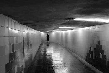 Balti jaama tunnel